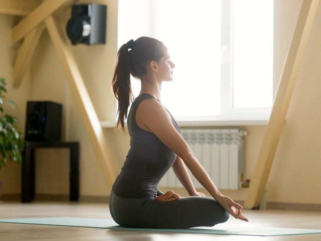 Respiration abdominale – 4 exercices pour se sentir mieux au quotidien