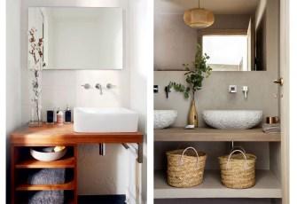 Plan vasque : Des idées déco pour votre salle de bain