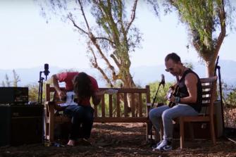 RADIOHEAD dévoile un nouveau clip réalisé par Paul Thomas Anderson