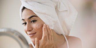 Les soins pour une belle peau avant la fête