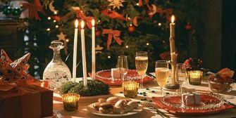 Les 10 gaffes à éviter pour survivre au réveillon de Noël