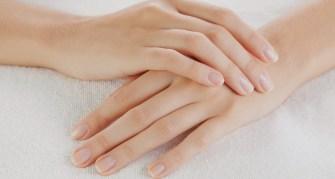 Comment réparer ses ongles après une dépose d'ongles en gel ?