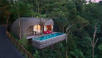 Keemala, un petit paradis niché sur une colline en Thaïlande