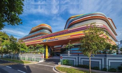 Cette école de Singapour donne envie d'aller étudier 01