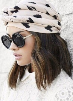 Comment porter le foulard (11)