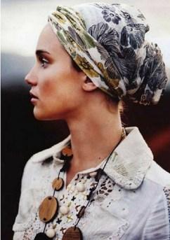 Comment porter le foulard (19)