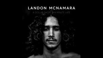 Landon McNamara – Time To Waste
