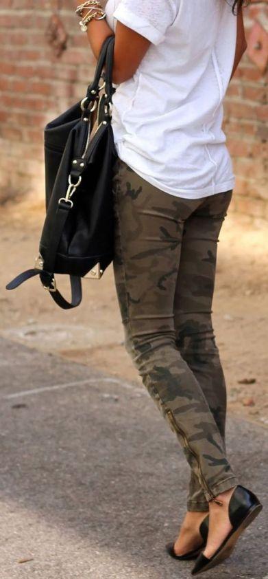 Le pantalon treillis (28)