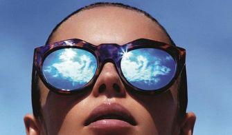 Tendance aux lunettes de vue rondes et carrées
