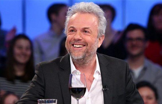 Le bonheur expliqué par Frédéric Lenoir