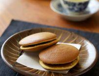 Dorayaki, le plaisir japonais