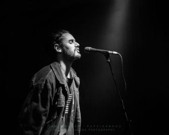 Allan Rayman – Enivrant blues & trap