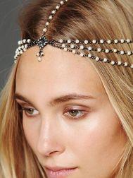 Les bijoux de tête (1)