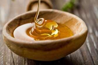 Miel et citron, un masque beauté maison