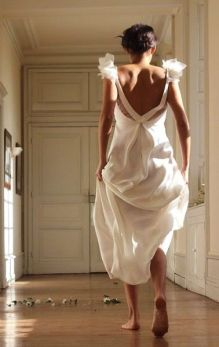 Robe de mariée (1)