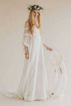 Robe de mariée (4)