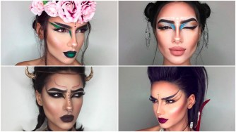 Les signes du zodiaque selon la make-up artist Setareh Hosseini