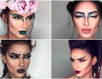 Les signes du zodiaque selon la make-up artist Setareh Hosseini