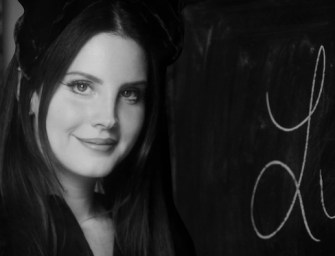 « Lust for Life », le duo de Lana Del Rey et The Weeknd.