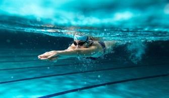 La natation améliore votre santé mentale