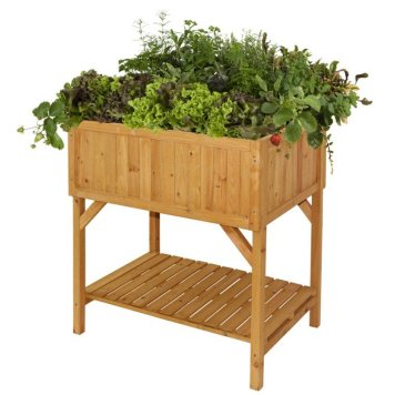 fabrication-potager-jardinage-debout