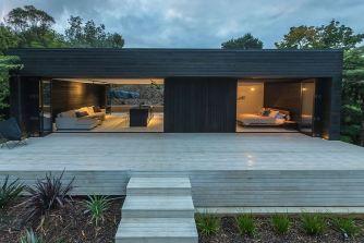 Emahouse, l'architecture Néo-Zélandaise