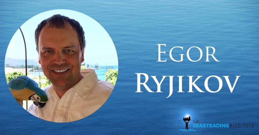 Egor Ryjikov