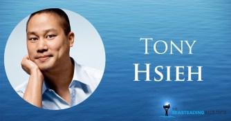 Tony Hsieh sera présent lors de la Première Conférence Internationale sur les Îles Flottantes