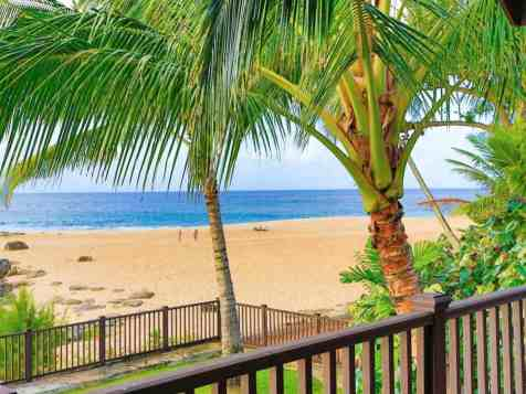 Une magnifique villa en bord de mer, située au North Shore à Hawaii 09