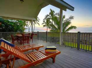 Une magnifique villa en bord de mer, située au North Shore à Hawaii 10