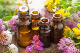 Les huiles essentielles qui pourraient changer votre vie