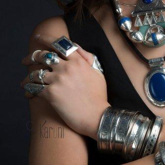 Les bijoux Touareg racontent l'histoire d'un peuple