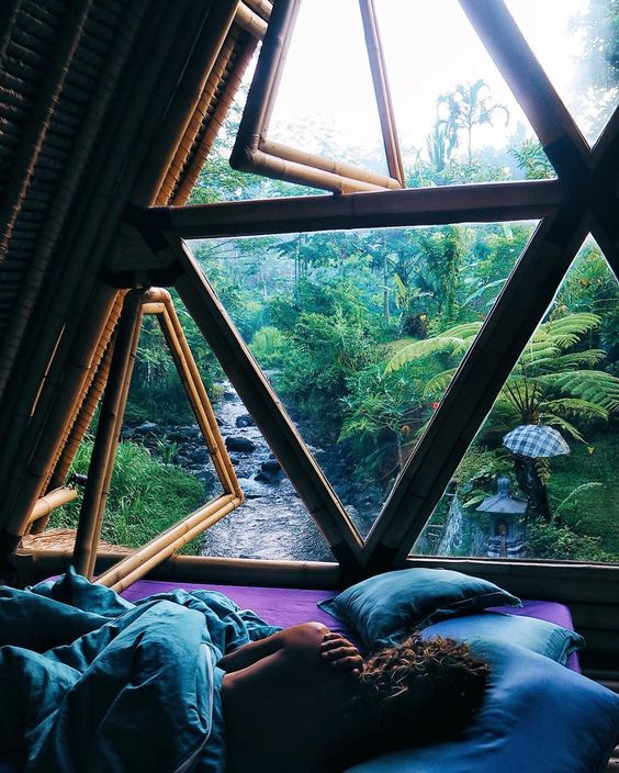 geometic window