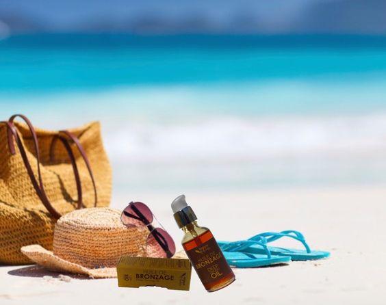 Profiter des vacances au soleil et en toute sécurité
