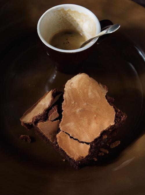 Brownies sans gluten