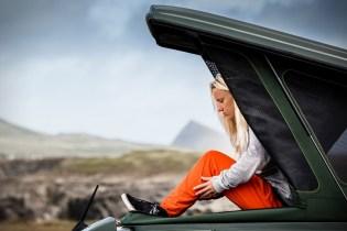 Citroën créé le SpaceTourer Rip Curl, un van dédié au road trip 03