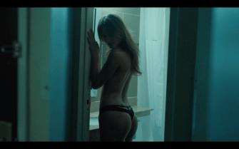 Mariana Salaru sous l'objectif de Tom Mitchell