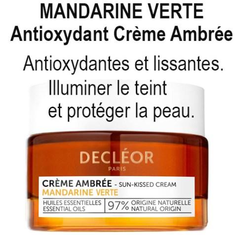 DECLEOR MANDARINE