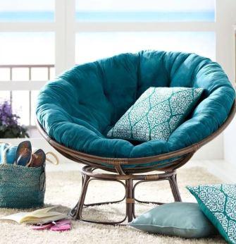 Connaissez-vous le fauteuil Papasan ?