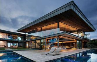 Une maison contemporaine en Afrique du Sud : Cove 3 par SAOTA et ARRCC