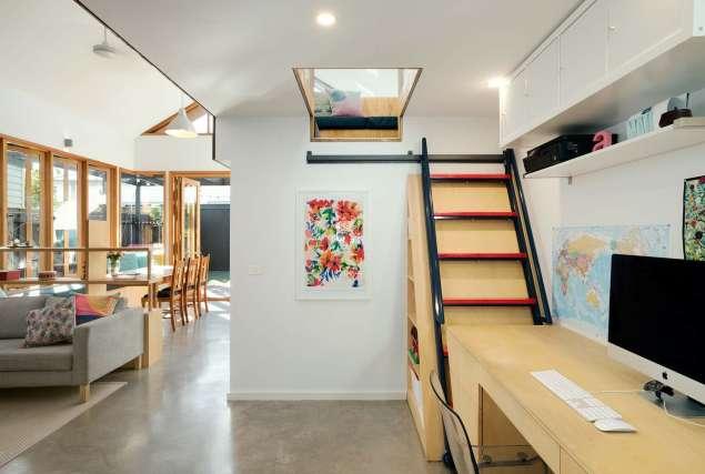 Smart Home - Melbourne Australie 01