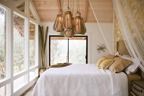 Dreamy Tropical Tree House 01