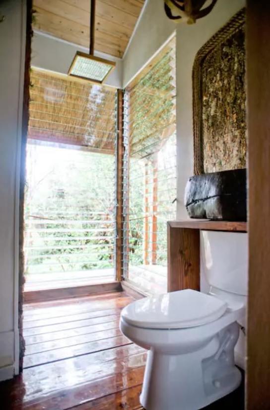 Dreamy Tropical Tree House 17