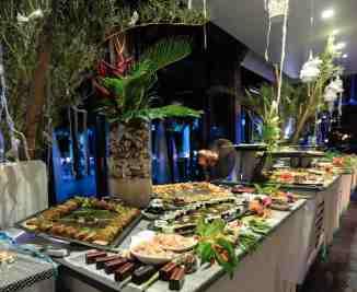 Gastronomy is Magnifique au Sofitel 05