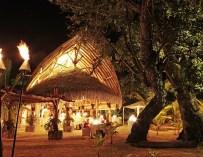 Le Sofitel Moorea Ia Ora Beach Resort et son cabaret : Une escapade romantique unique