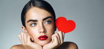 Saint-Valentin : 7 idées makeup pour être irrésistible