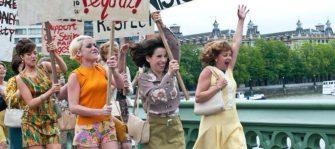 Le 08 mars célèbre la Journée Internationale des Femmes