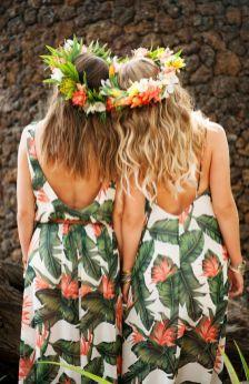 thème mariage tropical 07