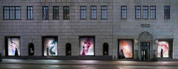 Tulle-Exhibition-LIVE-at-Bergdorf-Goodman-by-British-Artist-Benjamin-Shine (2)