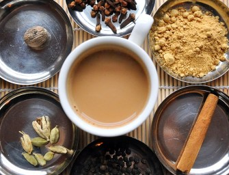 Comment faire le meilleur thé Chai ?